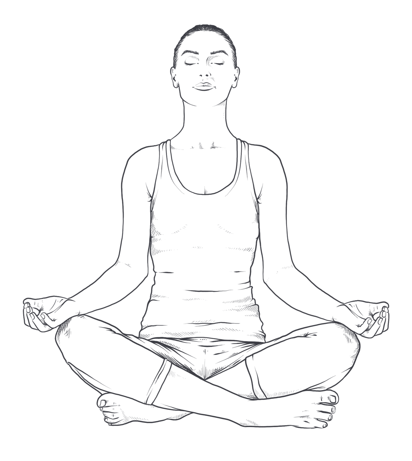 Meditation and wellbeing