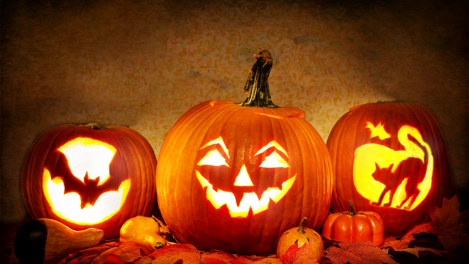 Monstrous Malvern: Freaky Halloween Events this October